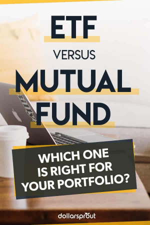 ETF vs. Mutual Fund