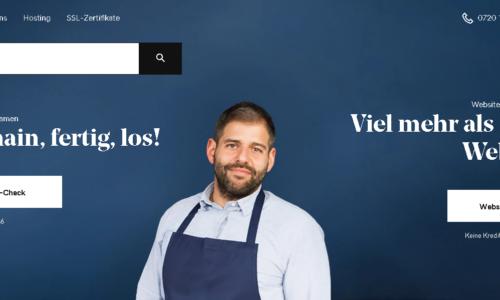 GoDaddy Online Store – Unsere Erfahrungen & Meinungen