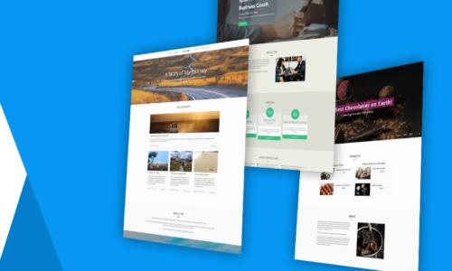 SITE123 Review: Der einfachste kostenlose Website Builder?