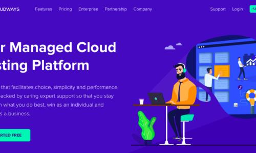 Cloudways im Test & unsere Erfahrungen